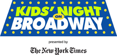Kids' Night on Broadway